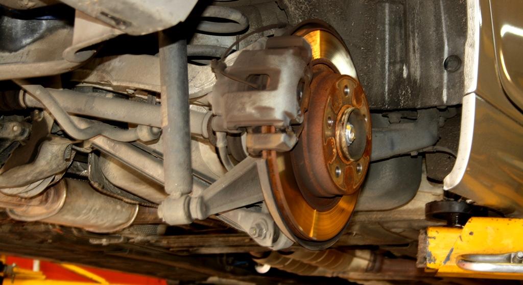 Brakes – DV Automotive